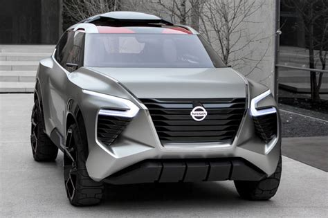 nissan xmotion concept unveiled  detroit car news