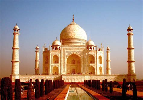 Beautiful Wallpapers Taj Mahal Wallpaper