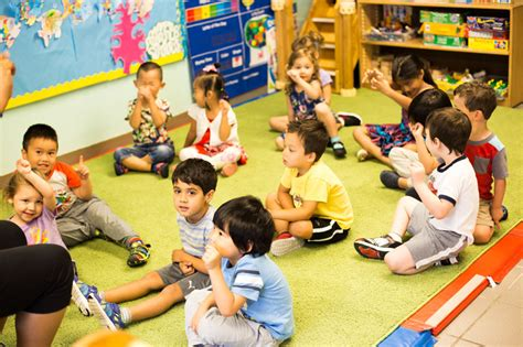 children s learning centers of houston 894 | classroom environment