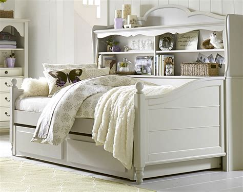 legacy classic kids inspirations westport bookcase daybed