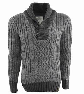 Gros Pull Laine Homme : gros pull homme laine et tricot ~ Louise-bijoux.com Idées de Décoration