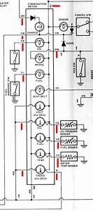 Ae70  Ke70 Instrument Cluster Wiring Help