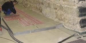 Beste Bodenbeläge Für Fußbodenheizung : wohltemperiert neue unterirdische fu bodenheizung f r ~ Michelbontemps.com Haus und Dekorationen