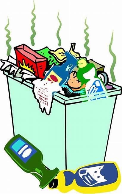 Waste Hazardous Clipart Water Wasting Londonderry Washing