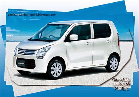 Gambar Mobil Suzuki Karimun Wagon R by Gambar Mobil Suzuki Gambar Gambar Mobil
