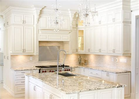 style kitchen faucets white shaker cabinets discount trendy in ny