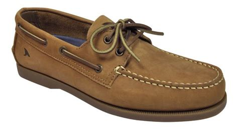 Rugged Shark Classic Boat Shoes by Rugged Shark Classic Boat Shoe Rugged Shark Footwear