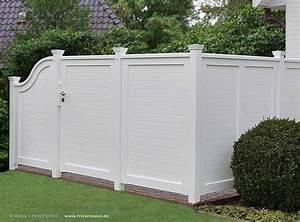 Anspruchsvoller Sichtschutz Fr Terrasse Und Garten Mit