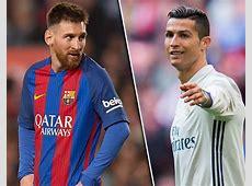 Top 20 highest earning footballers in 201617 Sport