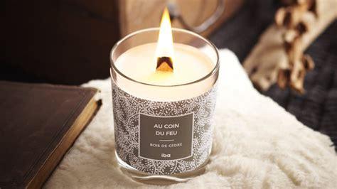 quatre bougies parfum 233 es durables et bio