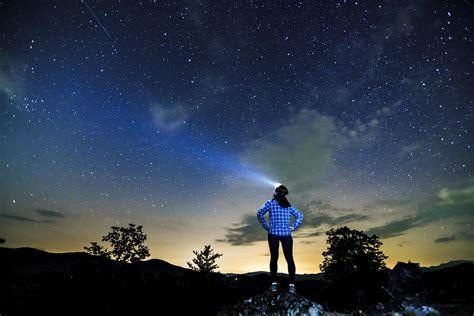 Best Us Parks For Stargazing
