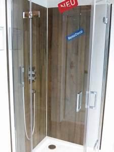 Fugenlose Wandverkleidung Bad : bad ohne fliesen fugenloses bad dusche fliesen fieber ~ Michelbontemps.com Haus und Dekorationen