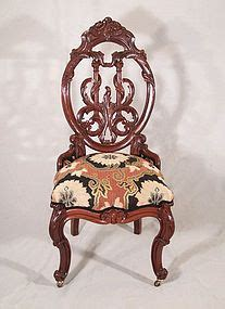 rocking chair john  belter american born germany