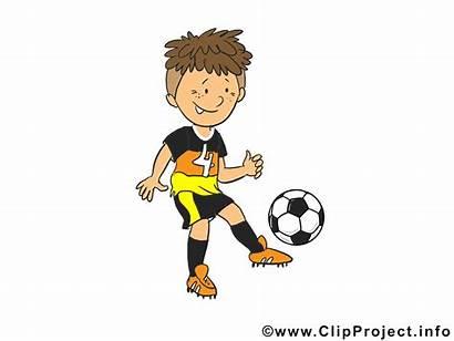 Fussball Cliparts Clipart Jalkapallo Voetbal Calcio Kostenlos