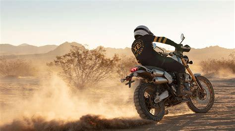 Triumph Scrambler 1200 Backgrounds by Scrambler 1200 Xe For The Ride