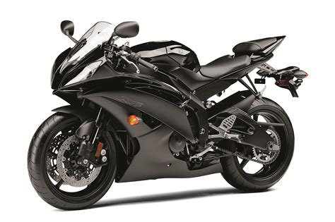 2011 Yamaha Yzf-r6 Review