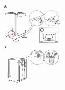 Ikea Geschirrspüler Front : reng ra geschirrsp ler standbein problem ikea fans ~ Michelbontemps.com Haus und Dekorationen