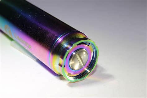 Lumintop Elfin Stainless Steel Mini Flashlight
