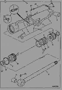 Ram  Lift - Construction Jcb 508c