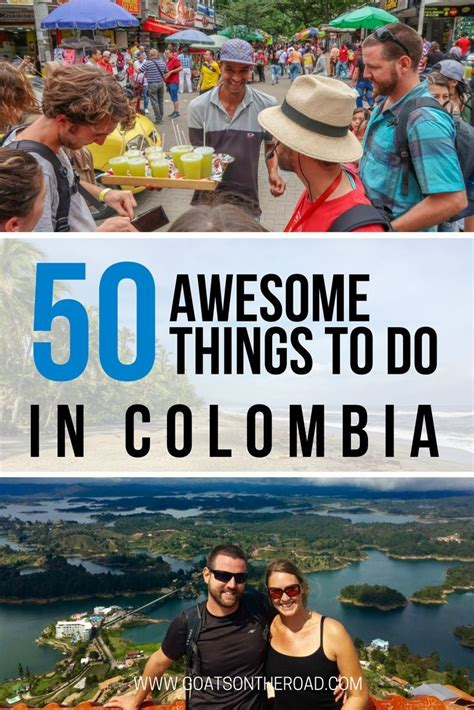 50 awesome things to do in colombia medell 237 n
