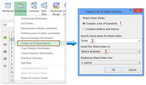 how to create hyperlink in a cell to another sheet in the same workbook