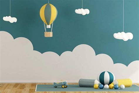 mensole cameretta bimbi 7 idee per la decorazione della parete della stanza dei