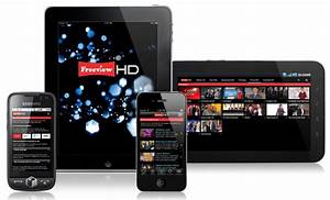 Freeview Hd Tv Guide App On Android And Ipad