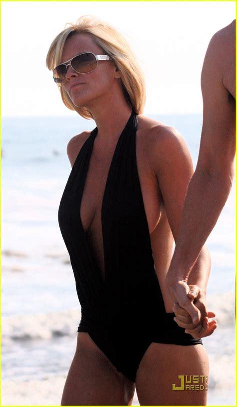 jim carrey swimsuit fashion faceoff sexy black swimsuit photo 1250211