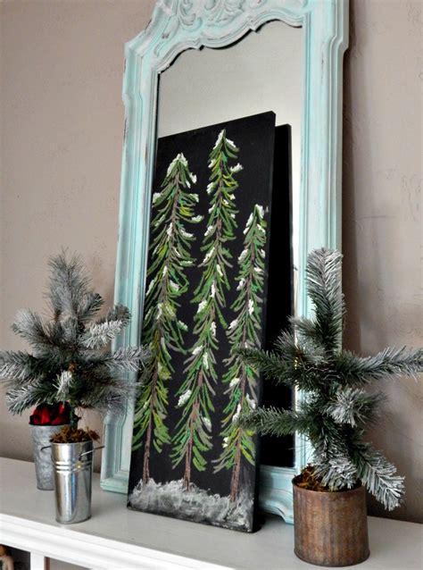 diy tabletop christmas tree julia bettencourt blog diy tabletop christmas trees