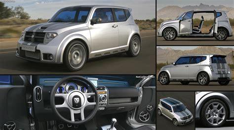 Dodge Hornet Concept (2006)  Pictures, Information & Specs