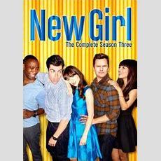 New Girl (season 3) Wikipedia