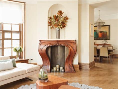 22 Classy Art Nouveau Interior Design Ideas