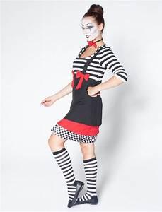 Kostüm Pantomime Damen : die besten 25 karneval kost m damen ideen auf pinterest karneval kost m ideen damen karneval ~ Frokenaadalensverden.com Haus und Dekorationen