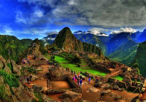 Imperio inca: de Cuzco a Machu Picchu