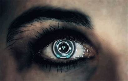 Eye Bionic Cool Animated Animation Eyes Funny