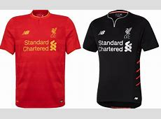 Football Kits 201617 Officially Released Shirts
