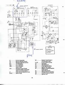 Wiring Diagram Database  Onan Emerald 1 Genset Wiring Diagram