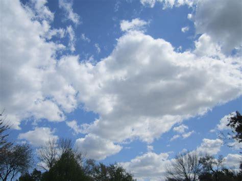 Mrs. Cowen's First Grade: Clouds!