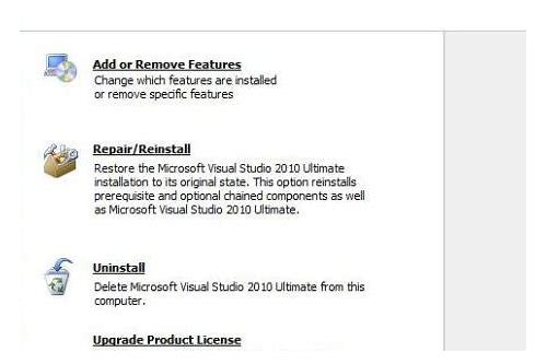 download visual studio 2010 ultimate setup