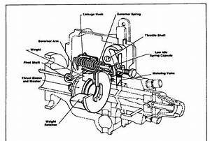 28 Roosa Master Injection Pump Diagram