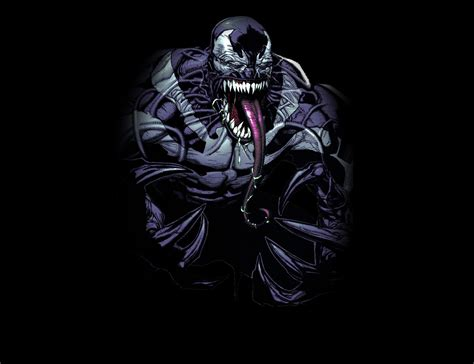 Marvel Venom Wallpaper Hd (67+ Images