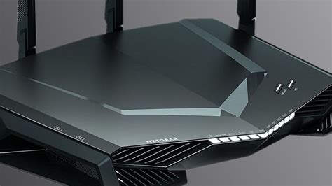 best gaming router 2019 pc gamer