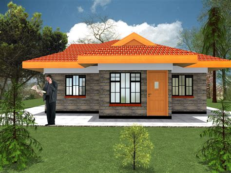 2 Bedroom House Design House Plans and Designs