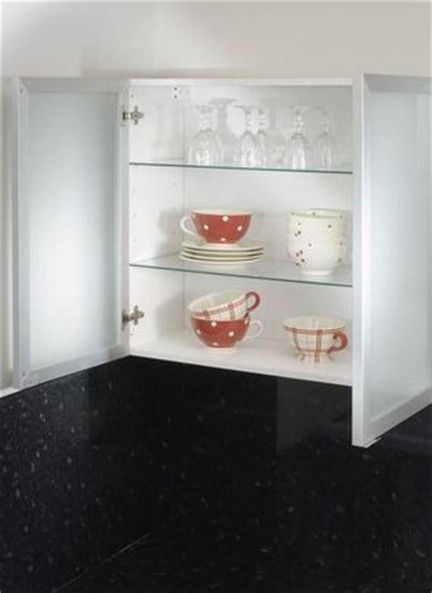 etagere en verre pour cuisine etagères en verre pour la cuisine photo 10 10 façade vendue séparément voir le catalogue