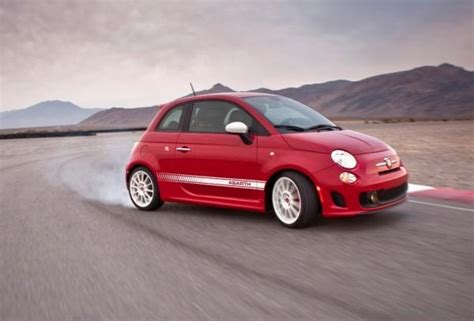 abarth fiat  owners  exclusive drive experience dsfmy