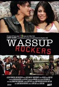 Wassup Rockers (2006) - FilmAffinity