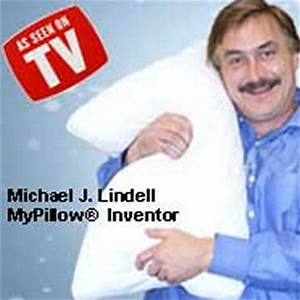 Does mypillow really work for Does my pillow work