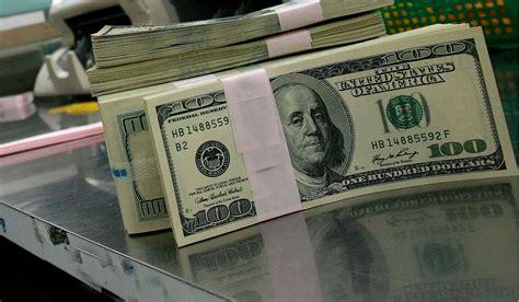 Uruguay Dolar Uruguay El D 243 Lar Alcanza El Nivel M 225 S Bajo Del A 241 O