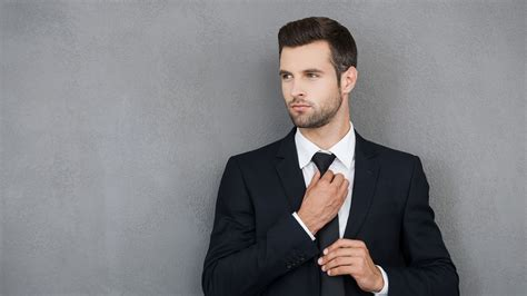How To Wear A Suit Unspoken Rules And 3 Styles You Must Have  The Manual