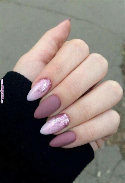 stylish acrylic nail designs   year  elegante